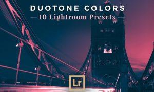 Lightroom Photo Effects Bundle 1254095