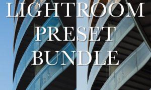 Lightroom Presets Bundle 1655723