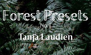 Lightroom Presets - Forest No. 1 2238595