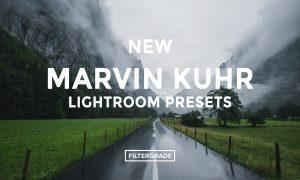 Marvin Kuhr Lightroom Presets