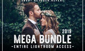 MASSIVE Lightroom Presets Bundle 1755334