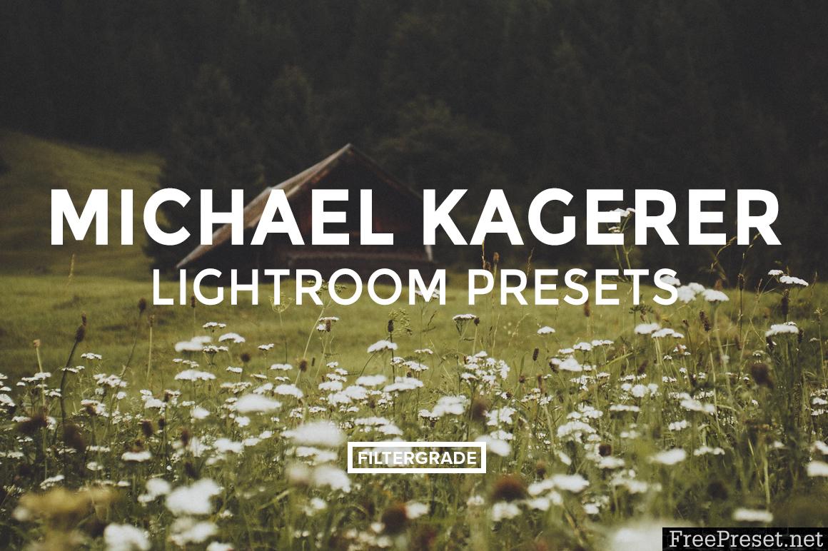 Michael Kagerer Lightroom Presets