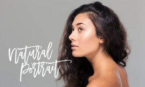 Natural Portrait Brushes Lightroom 1611753