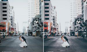 Nick Asphodel Wedding Lightroom Presets