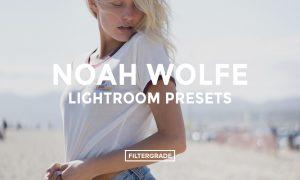 Noah Wolfe Lightroom Presets