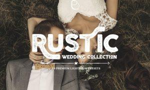 Rustic Wedding Lightroom Presets 1884577