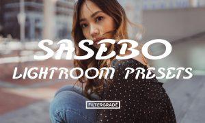 Sasebo Lightroom Presets