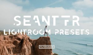 Seantfr Lightroom Presets
