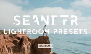 Seantfr Lightroom Presets
