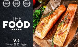 The FOOD 175 Workflow Bundle 3 In 1 1405875