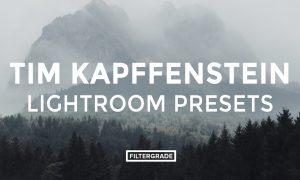 Tim Kapffenstein Lightroom Presets
