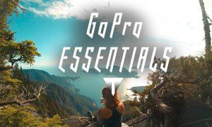 Tonacious GoPro Essentials 1938807