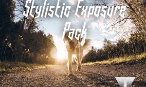 Tonacious Stylistic Exposure Pack 1942036