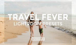 Travel Fever Lightroom Presets