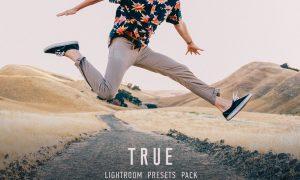 True Lightroom 33 Presets Pack 2100577