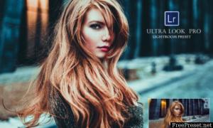 Ultra Look Pro Lightroom Presets