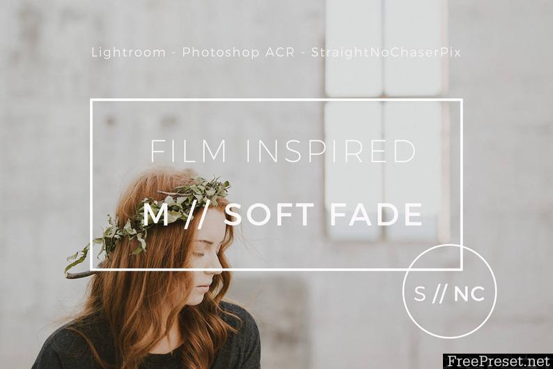 VSCO inspired Lightroom Preset Bundle