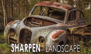 18 Sharpen your Landscape Presets 1110057