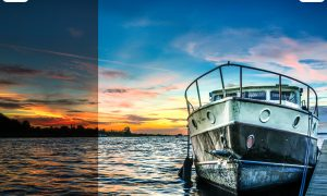 23 Noise HDR Effect Preset 24182950