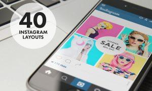 40 Instagram Layouts 482927