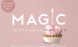 Animated Instagram Photos+FREE FILE 1982926