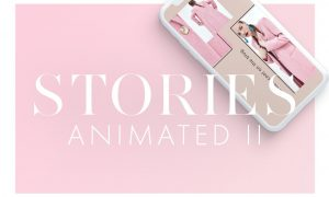 Animated Instagram Stories Pack II 2437806