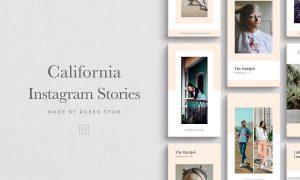 California Instagram Stories 1801549