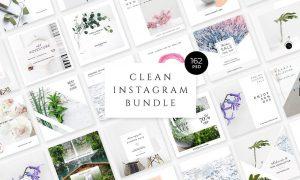 Clean Instagram Bundle 1778135
