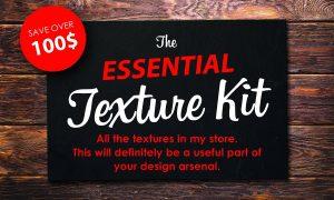 Essential Texture Kit 1646348