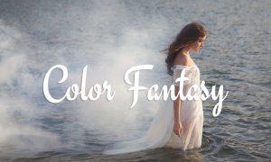 Fantasy Lightroom Presets - CM 190353