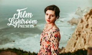 Film Lightroom Presets 1117036