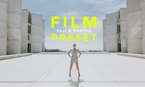 FILM PRESET BUNDLE 1288533