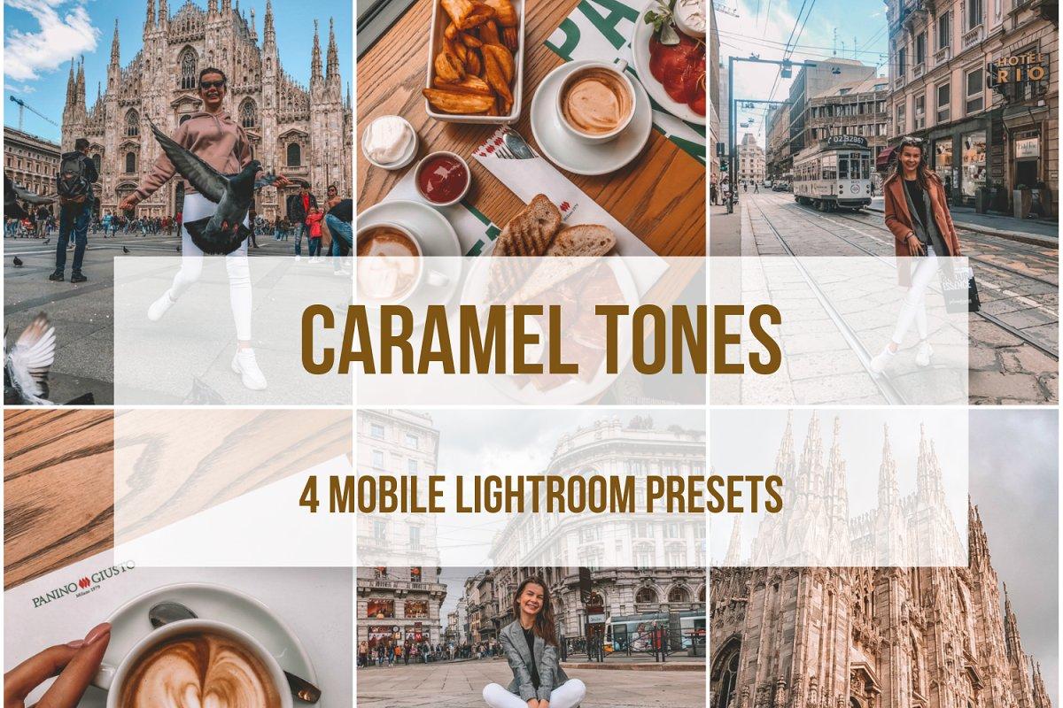 Lightroom mobile presets 3896918