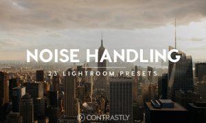Noise Handling Lightroom Presets 366335