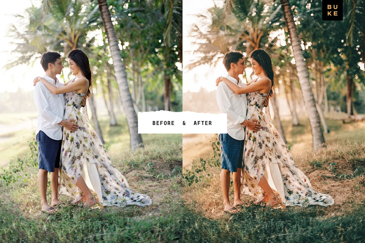 Paradisio 8 Lightroom Presets Bundle 3978938