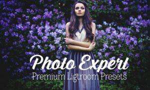 Photo Expert - Lightroom Presets 682951