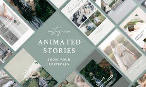 Portfolio Animated Stories 2820880