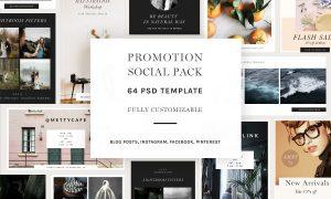 Promotion Social Pack 2094096