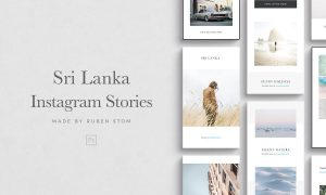 Sri Lanka Instagram Stories 2295455