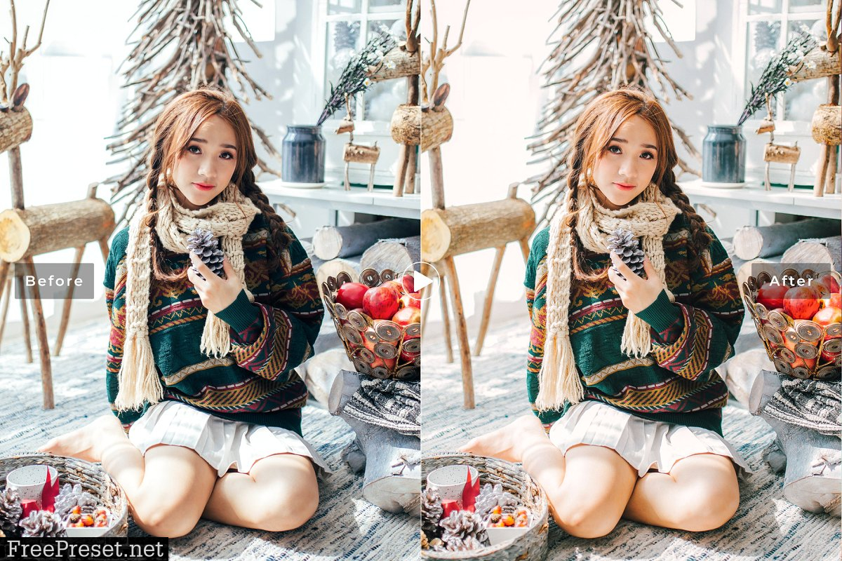Sweet Tones Lightroom Presets 1693521