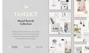 Tanska Mood Boards Collection 3246691