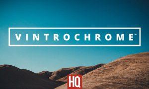 Vintrochrome™ Full Set by HQ Lightroom Presets