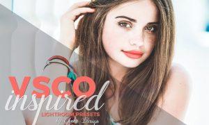 VSCO Inspired Lightroom Presets 950435