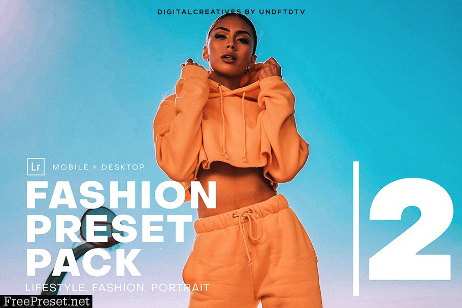 DC Fashion Lightroom Presets v2 4102703