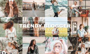 59. Trendy Blogger 4219592