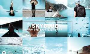 64. SkyBlue 4355025