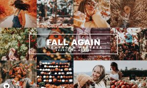 66. Fall Again 4355070
