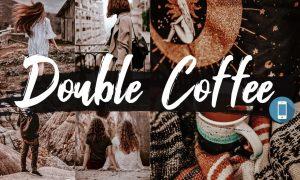 05 Double Coffee Mobile Lightroom Preset 2637708
