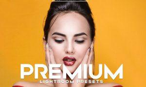 10 Premium Lightroom Presets 4424231