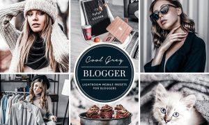 Instagram Blogger Lightroom Presets 4385121